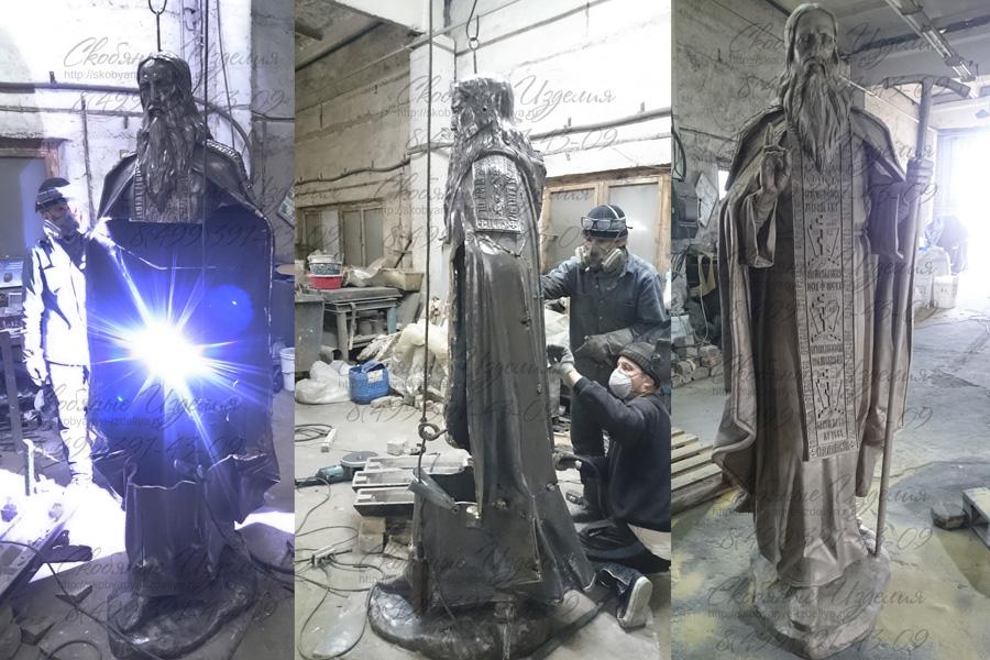 Argonovaya_svarka_bronzovoy_skulpturyi